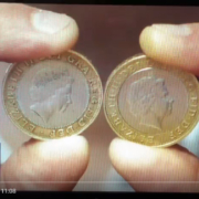 Counterfeit Coins
